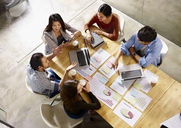 業務システム導入時の社内展開の進め方(バックオフィス主導で営業へ展開するケース)