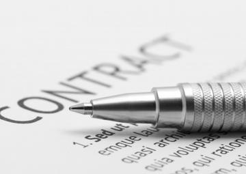 書類メール送信機能リリースに伴う利用規約の変更