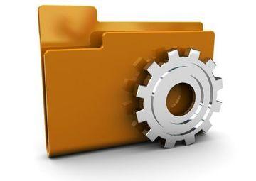 見積書・発注書・納品書・請求書などの書類上の文言を自由に変更できる柔軟な書類設定
