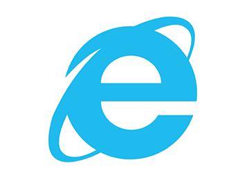 Internet Explorer 11(IE11)のサポート終了について