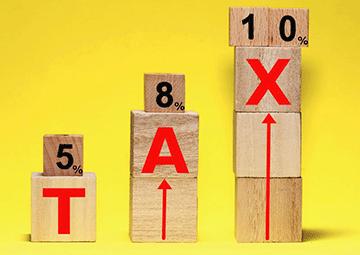 軽減税率に伴う区分記載請求書機能をリリース