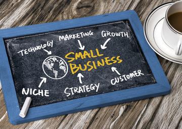在庫を持たない中小企業に最適なboardを使った販売管理