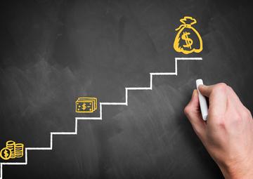 見積書・請求書作成と自動連動した案件ごとの原価管理・損益管理(採算管理)